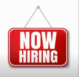Hiring start for CaLL Center Job