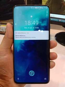 Oneplus 7T Pro 8Gb 256Gb 1 year old