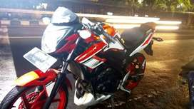 Cb150r StreetFire special edition jual 15000 nego alus