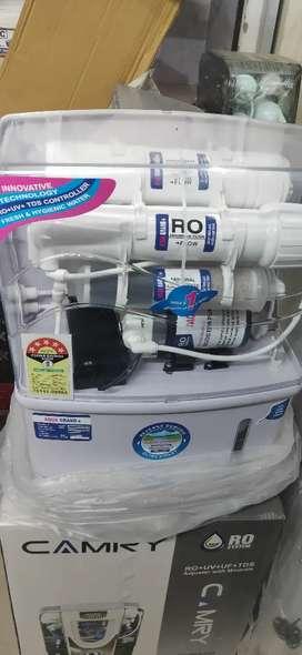 New Aqua Grand Kent Ro water Filter