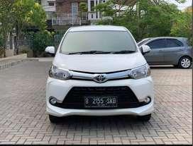 Toyota Avanza Gren Veloz Jakarta