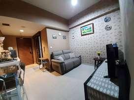 Apartemen Uttara The Icon Lok Strategis Dekat UGM, UNY,Tepi JL Besar