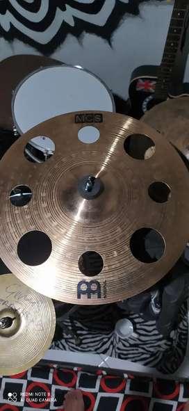 Cymbal Trash Crash 16inc MEINL MCS orion