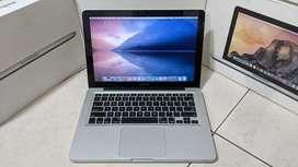 GadgetZone - Apple MacBook Pro 13'' 2012 core i5/4gb/500gb laptop mac
