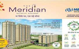 2BHK Apartment For Seal in MRG Meridian Sector-89 Gurgaon
