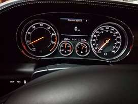 Bentley GT.continental 4.0 Tahu 2014