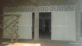 pintu harmonika