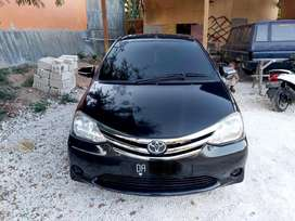 Toyota Etios/mobil bekas kupang