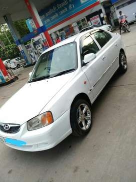 Hyundai Accent CNG, 2011, CNG & Hybrids