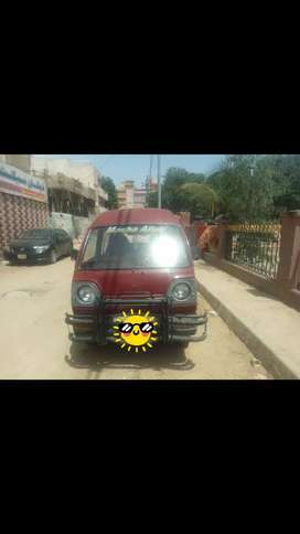 Hiroof bolan good condition for sell model 1997