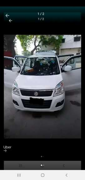 New WagonR 2019 Available for Rent