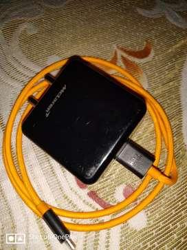 One plus McLaren warp charger