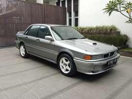 Mitsubishi Eterna Gti 2.0 Dohc 1992 antik