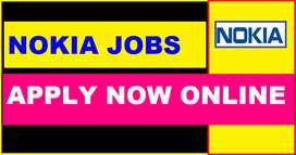 Nokia process hiring CCE/ BPO/ KPO jobs in Delhi