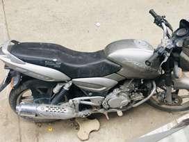 Bajaj Pulsar DTSI 2006 Model