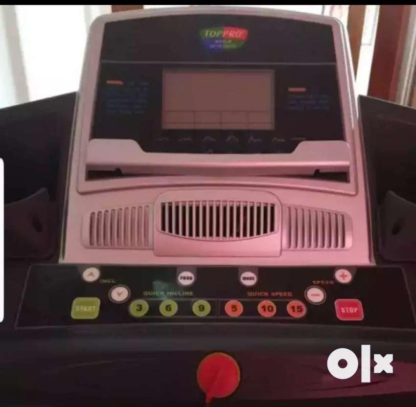 Treadmill TP 1060 0