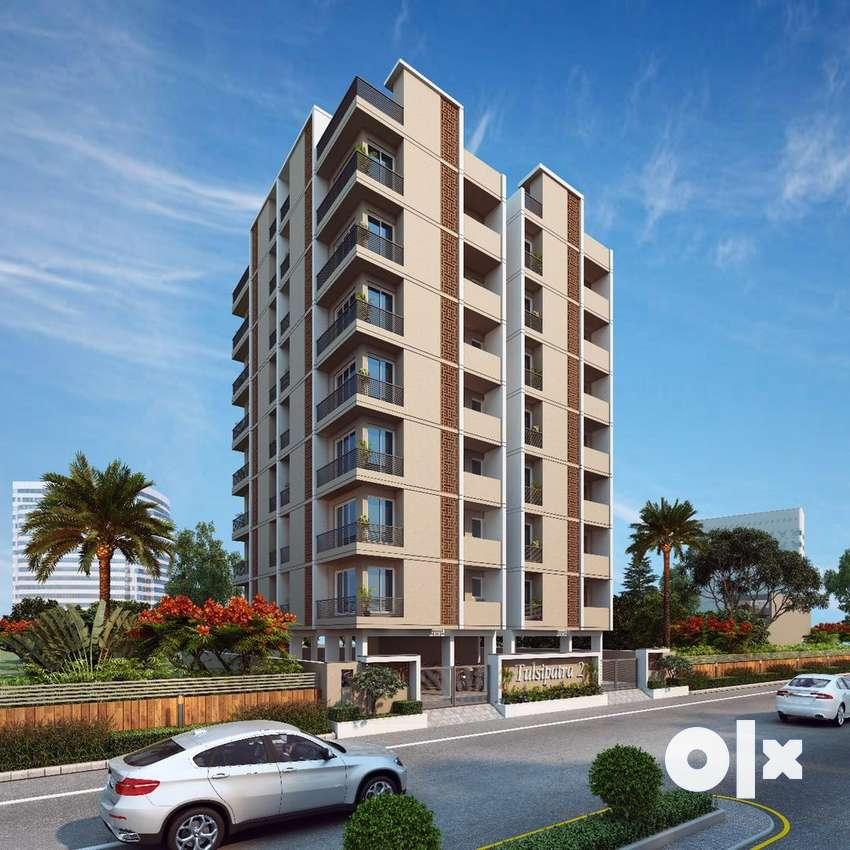 2bhk flats in jamnagar road 0