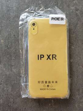 Case AntiCrack Iphone Xr baru