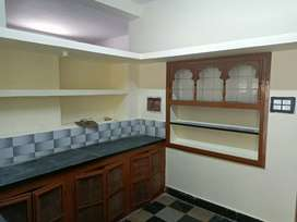2 BHK House for Rent 24/7 Drinking water