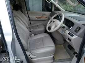 Antik km60rb'an service record, Nissan Serena 2011 HWS variasi mewah