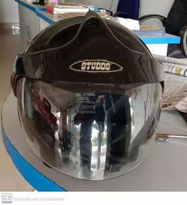 Studds orignal helmet