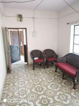 2 BHK semi-Furnished flat for Sale at Pande layout, khamla, Nagpur.