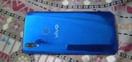 Vivo v9 4gb ram 64 int good condition