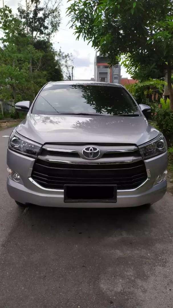 Toyota Kijang Innova 2.4 V A/T Diesel 2016 0