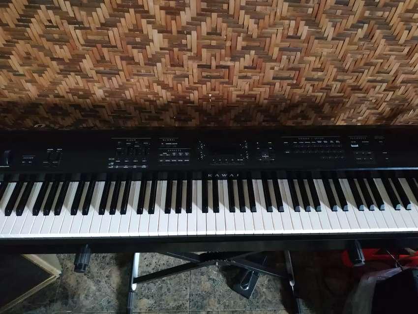 Piano Kawai MP7se like new 99%(pembelian Juni 2019 ) nego sampe deal 0