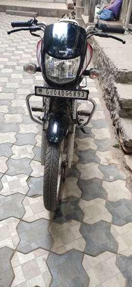 I want to my bike