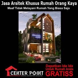 Desain Arsitek RAB IMB Kontraktor Rumah di Purworejo
