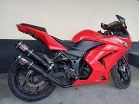 SAWO MOTOR _ NINJA MERAH 2012 250CC