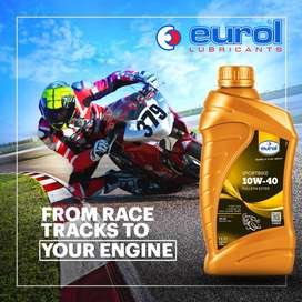 Eurol SportBike Engine oil