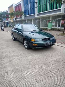 Timor DOHC asli pribadi