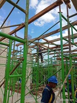 905 scaffolding steger