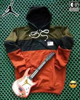 Jordar High quality hoodie