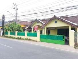 DIJUAL CEPAT RUMAH di Sultan Mansyur Bukit Lama lokasi strategis