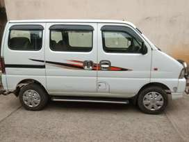 Akta Eeco brand new car 2021 B, S 6 model EMI acha Amon car kinta chai