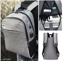 Elite Designer Men's Laptop Backpacks