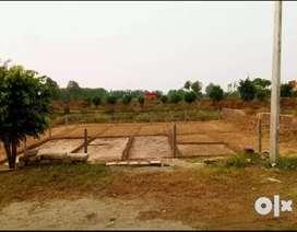 25x53 East Facing Plot On IIT Road,Paras City, Bari Haweli