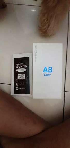 Samsung A8 Star Sein Murah