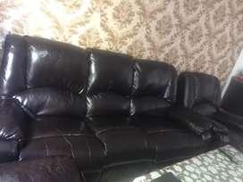 Godrej Original Revliner Sofa Set