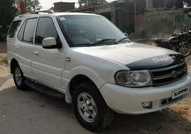 Tata Safari 2010 Diesel 800000 Km Driven