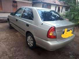 Urgent sale neat vehicle
