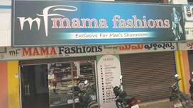Mama Fashions