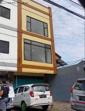 Ruko Jalan Raya Kendangsari NOL JALAN bo0U