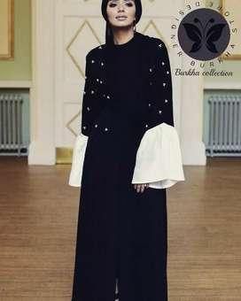 Designer abayas