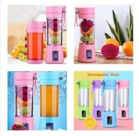 Blender shake juice mini