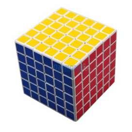 Mainan Rubik 6x6 - Magic Cube