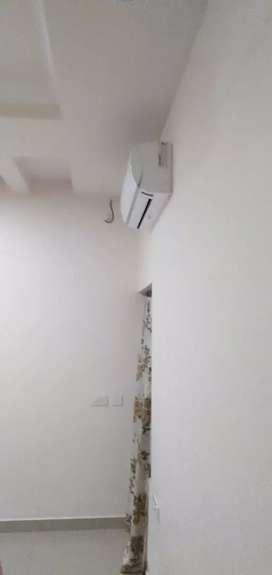 Fully furnished daily rent home at devalokam, manarcadu,